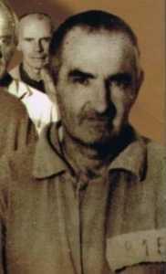 José Mujica jako vězeň